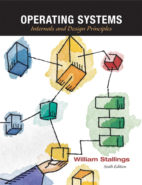 Operating Systems Sixth Edition